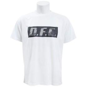 デュアリグ(DUARIG) DFCメッシュ半袖Tシャツ 863D9FT9348WHT (Men's)