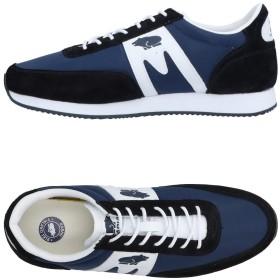 《期間限定セール開催中!》KARHU メンズ スニーカー&テニスシューズ(ローカット) ブルー 5 紡績繊維