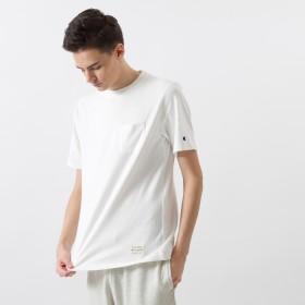 IVY ポケットTシャツ 19FW スタンダード チャンピオン(C8-H302)【5400円以上購入で送料無料】