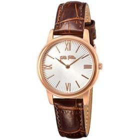 FolliFollie フォリフォリ 腕時計 レディース WF15R032SPW-BR