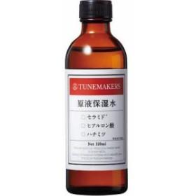 化粧水 チューンメーカーズ [セラミド・ヒアルロン酸配合] 原液保湿水 しっとり用 120ml