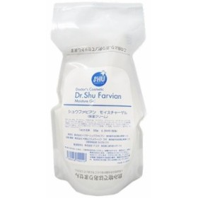 ドクターシュウファビアン(Dr.Shu Farvian) 【シュウファビアン】モイスチャーゲル 500g 詰め替えパウチ