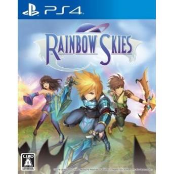 - PS4 Rainbow Skies