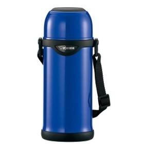 象印マホービン ステンレスボトル ブルー 0.8L SJ-TG08 AA