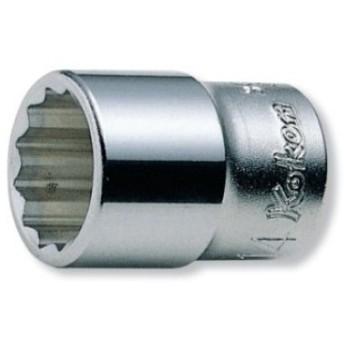 取寄 12角ソケット 3405A-1 3405A-1 3/8(9.5mm)SQ. 12角ソケット 1 ko-ken(コーケン) 12角ソケッ...