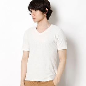 [マルイ]【セール】ミックスパイルTシャツ/メンズメルローズ(MEN'S MELROSE)