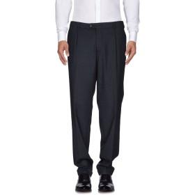 《セール開催中》DOMENICO TAGLIENTE メンズ パンツ ダークブルー 46 ウール 60% / ポリエステル 40%