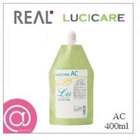 リアル化学 ルシケア AC 400ml