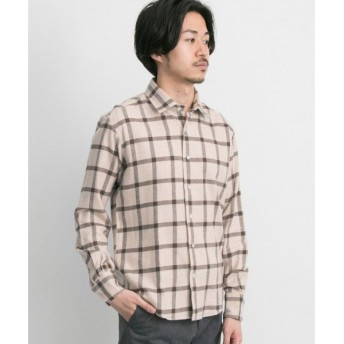 URBAN RESEARCH / アーバンリサーチ URBAN RESEARCH Tailor ビックチェックシャツ