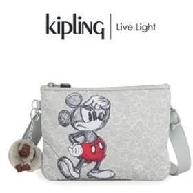 KIPLING/キプリング  【最新作】 D MAY/メイ ミニバッグ(STAYIN COOL/ステイイン クール)