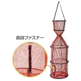 お買得品 タコスカリ (タコ入れ網 タコ釣り)