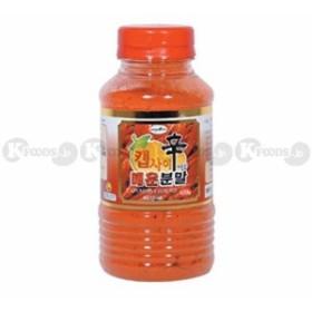 [0508] カプサイシン 辛口 粉末 激辛 パウダー 調味料 400g [並行輸入品]
