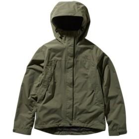 ノースフェイス(THE NORTH FACE) レディース アウター スクープジャケット Scoop Jacket ニュートープライトグリーン NPW61630 NL 長袖 トップス