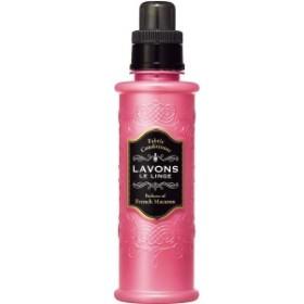 600ml ラボン 柔軟剤 フレンチマカロンの香り