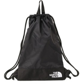 THE NORTH FACE / ナップサック ミニ キッズ リュック・バックパック BLACK ONE SIZE