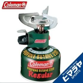 コールマン シングルバーナーセット アウトランダーマイクロストーブPZ 203535 +純正LPガス 230g 5103A230T coleman