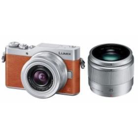 GF9 ミラーレス一眼カメラ 標準ズームレン ダブルズームレンズキット ルミックス パナソニック