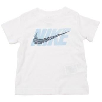 ナイキ(NIKE) FUTURA SWOOSH Tシャツ 76B879-001 (Jr)