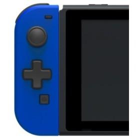 Switch Nintendo for 携帯モード専用 (L) 十字コン