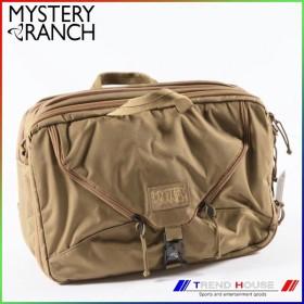 ミステリーランチ  ブリーフケース スリーウェイ MYSTERY RANCH 110046-215 3 Way Coyote