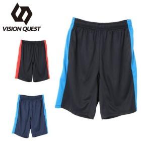 ビジョンクエスト VISION QUEST  ハーフパンツ ジュニア VQ451506I04