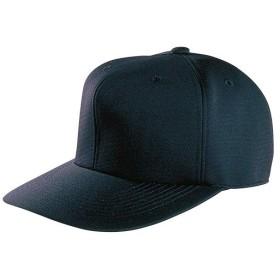 ザナックス(Xanax) 野球 キャップ 六方型 ブラック BC-32 90 ベースボール ソフトボール アクセサリー 帽子