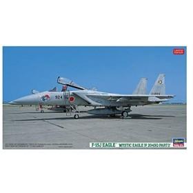 ハセガワ 1/72 航空自衛隊 F-15J イーグル ミスティック イーグルIV 204SQ パート2 プラモデル 02301