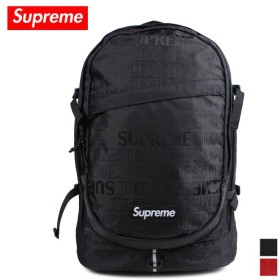 Supreme シュプリーム BACKPACK 25L