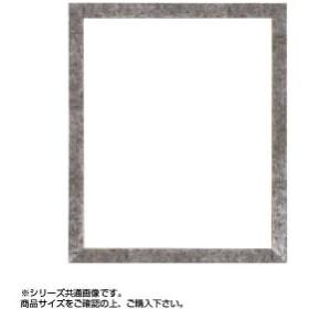 大額 5698 デッサン額 インチ 銀柄紋