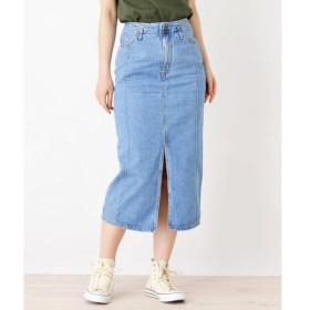grove / グローブ SOMETHING デニムスカート