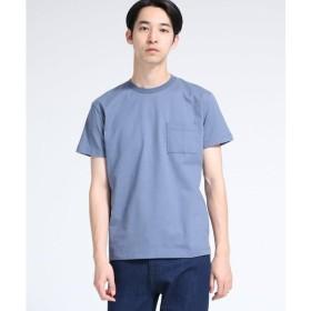 tk.TAKEO KIKUCHI / ティーケー タケオキクチ 汗染み防止抗菌防臭 クルーネックTシャツ