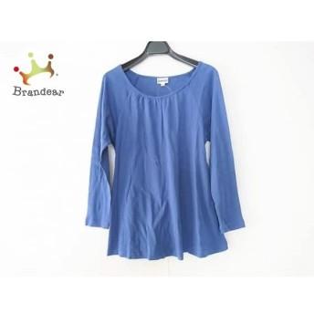 ホコモモラ JOCOMOMOLA チュニック サイズ40 XL レディース ブルー de Sybilla スペシャル特価 20190709