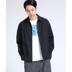 tk.TAKEO KIKUCHI(ティーケー タケオ キクチ) コットン混プレーンジャケット