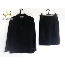 クロエ MISS CHLOE スカートスーツ サイズ42 L レディース 美品 黒  値下げ 20190624