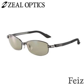 zeal optics(ジールオプティクス) 偏光グラス フェイズ F-1336 #ライトスポーツ ZEAL Feiz