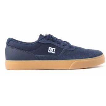 20%OFF セール SALE DC Shoes ディーシーシューズ メンズ スニーカー SWITCH スニーカー 靴 シューズ
