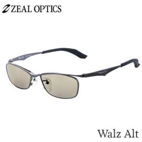 zeal optics(ジールオプティクス) 偏光グラス ワルツオルタ F-1603 #ライトスポーツ ZEAL WALZ ALT