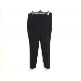 【中古】 セオリー theory パンツ サイズ2 S レディース 美品 黒