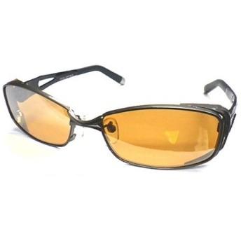 zeal optics(ジールオプティクス) 偏光グラス エンゾオルタ F-1483 #ラスターオレンジ/シルバーミラー ZEAL ENZO Alt
