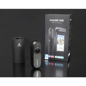 BELLOF ベロフ インスタ Insta360 ONE【4K 24MP 360度アクションカメラ】品番:ISA001