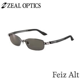 zeal optics(ジールオプティクス) 偏光グラス フェイズオルタ ZF-1354 #トゥルービューフォーカス ZEAL Feiz Alt