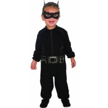 ハロウィン 衣装 子供 ルービーズ キャットウーマン コスチューム 女の子 60-80cm 881590