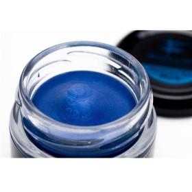 EMAJINY ヘアカラーワックス Mysterious Blue M25【配達日時指定不可】