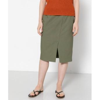 SENSE OF PLACE(センスオブプレイス) スカート スカート ストレッチスリムタイトスカート
