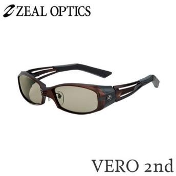zeal optics(ジールオプティクス) 偏光グラス ヴェロセカンド F-1318 #ライトスポーツ ZEAL VERO 2nd