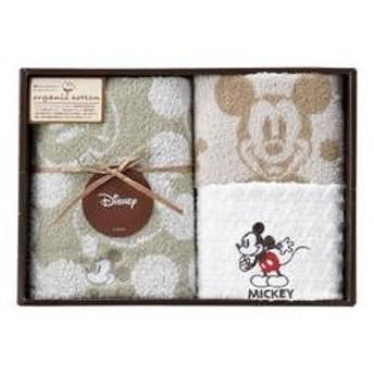 ミッキーマウス モダンプレイ フェイス1P・ウォッシュタオル2P DS-5720