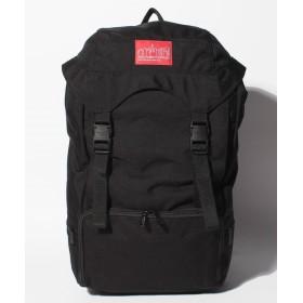 【25%OFF】 マンハッタンポーテージ Manhattan Portage Hiker Backpack ユニセックス BLACK F 【Manhattan Portage】 【タイムセール開催中】