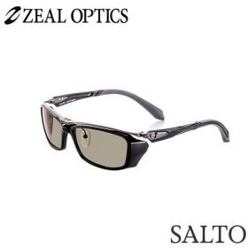 zeal optics(ジールオプティクス) 偏光グラス サルト F-1504 #トゥルービュースポーツ ZEAL SALTO