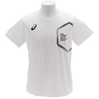 アシックス(ASICS) LIMO 半袖Tシャツ 2031A668.100 (Men's)