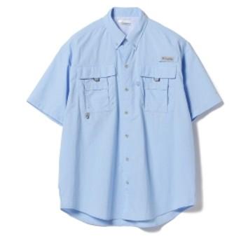 Columbia コロンビア バハマ Ⅱ ショートスリーブシャツ